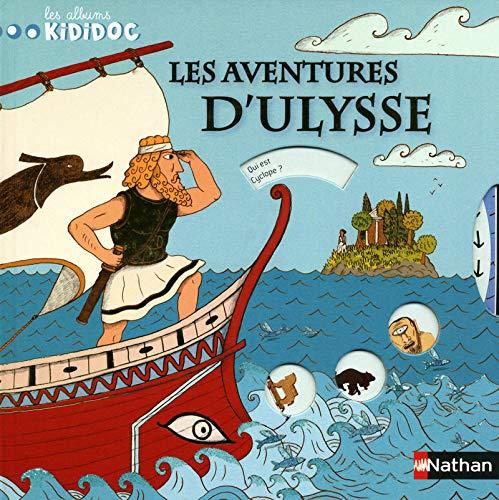 9782092527276: Les aventures d'Ulysse