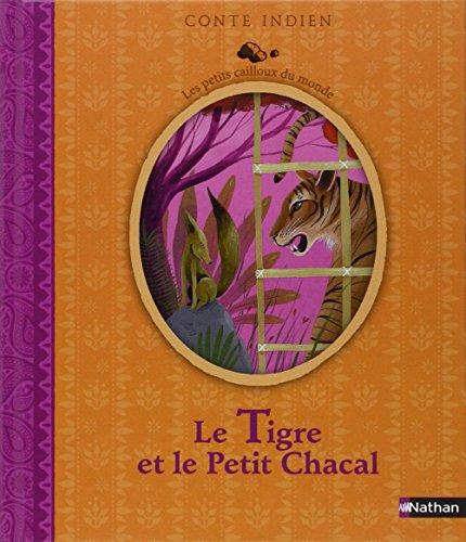 Le tigre et le petit chacal - N° 2: Gueyfier, Judith