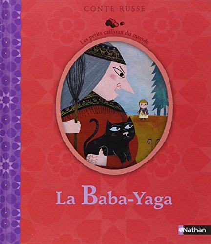 9782092527382: La Baba-Yaga