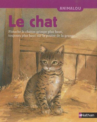 9782092527504: Le chat