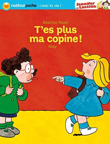 9782092527511: Jennifer et Laetitia (French Edition)