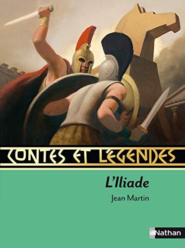 9782092527870: L'Iliade (French Edition)