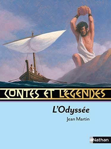 9782092527887: L'Odyssée (French Edition)
