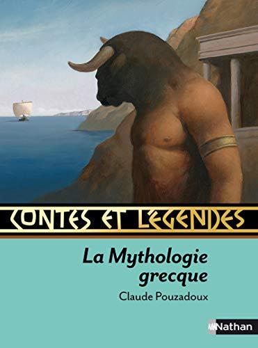 9782092527900: Contes Et Legendes de la Mythologie Grecque (French Edition)