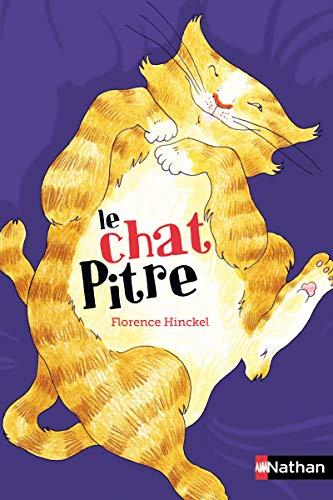 9782092528563: Le Chat Pitre