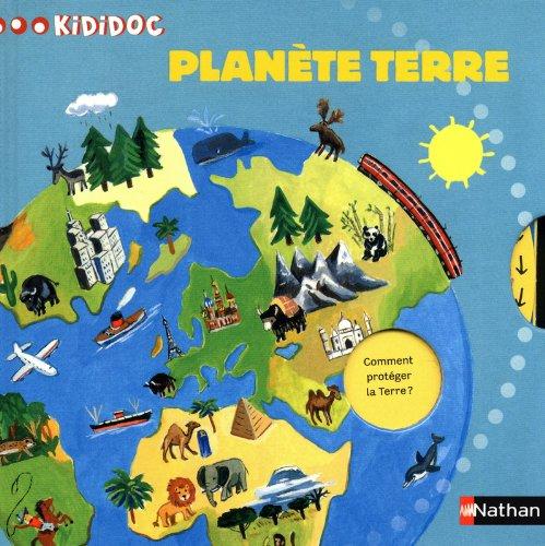 9782092530054: Planère terre (Kididoc)