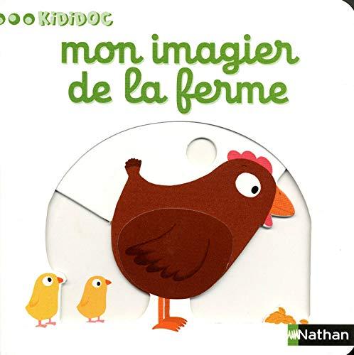 9782092530238 Mon Imagier De La Ferme Abebooks Nathalie