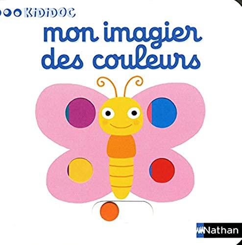 9782092530276: Mon imagier des couleurs