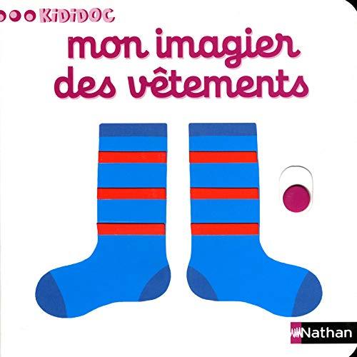 9782092530313: Mon imagier des vêtements (09)