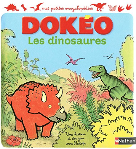 9782092530795: Les dinosaures (French Edition)