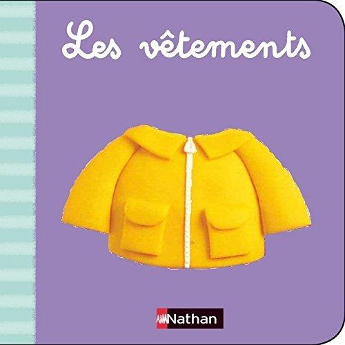 9782092531228: Les vêtements