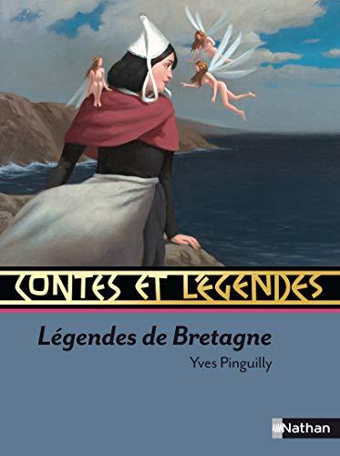 9782092531860: Contes et légendes de Bretagne