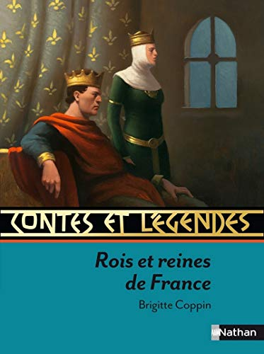 Contes et légendes - N° 57: Coppin, Brigitte