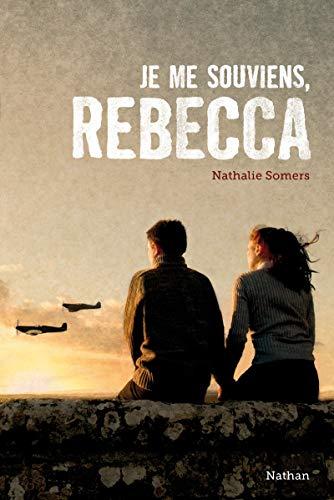 9782092532287: Je Me Souviens Rebecca