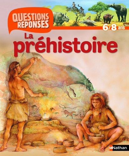 9782092532447: La préhistoire