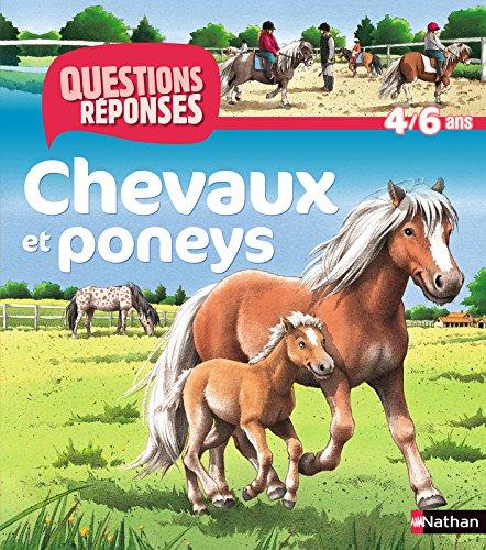 9782092533062: Chevaux et poneys