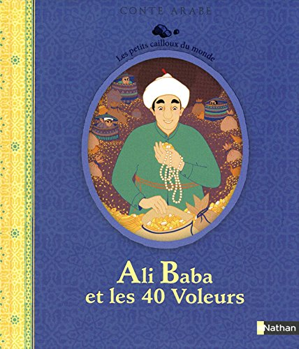 9782092533109: Ali Baba et les Quarante Voleurs (French Edition)
