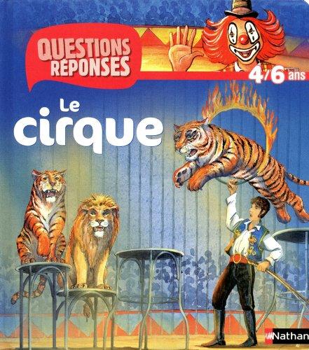 9782092533253: Le cirque