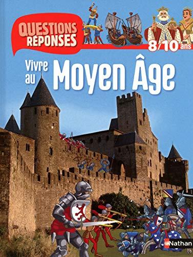 9782092533321: N11 - VIVRE AU MOYEN-AGE