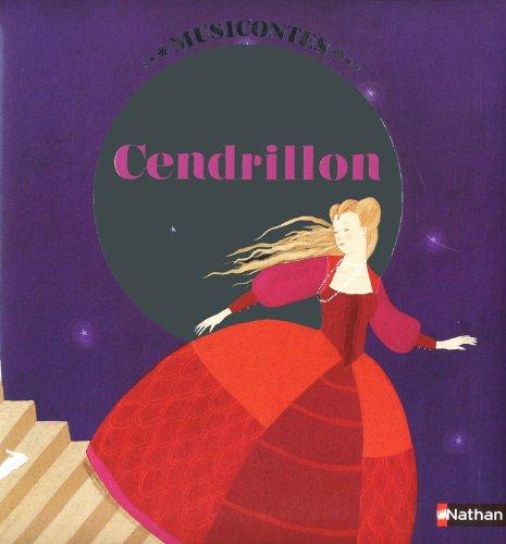 Cendrillon (9782092534144) by C Morand