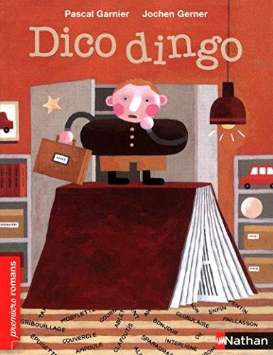 9782092535059: Dico Dingo - Roman Humour - De 7 à 11 ans