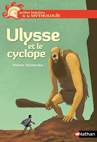 9782092535240: Ulysse et le cyclope