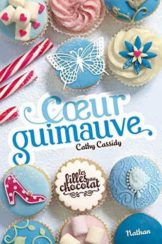 9782092535349: Les filles au chocolat : Cœur Guimauve (2)