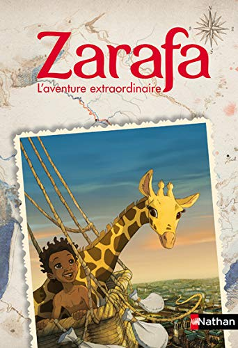 9782092536452: Zarafa: Le roman du film