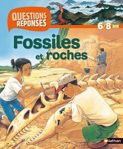 9782092537015: Les Fossiles et Roches (avec Prime Dino)