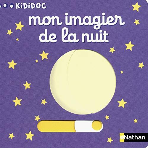 Mon Imagier De La Nuit