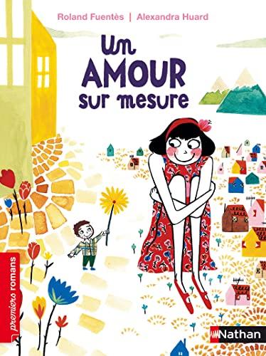 9782092539958: Un amour sur mesure (Premiers Romans)