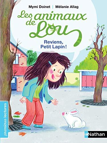 9782092540312: Reviens, Petit Lapin! (Premières lectures)
