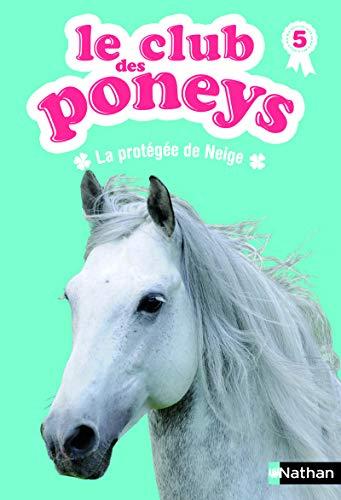 9782092540824: Le club des poneys