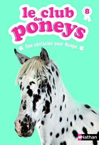 9782092540855: Le club des poneys