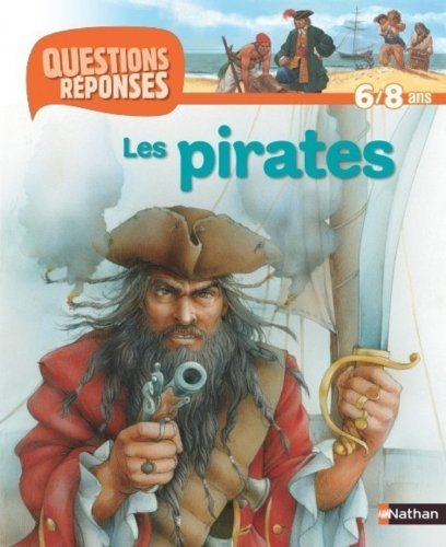 9782092542873: Les pirates