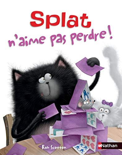 9782092543306: Splat n'aime pas perdre
