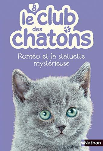 9782092543542: Le club des chatons