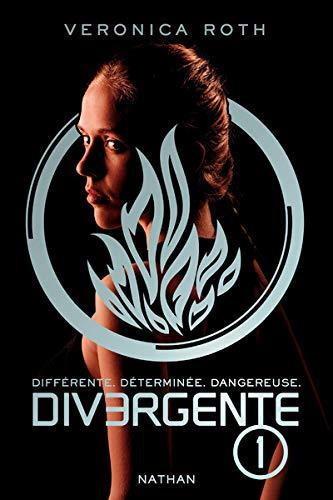 Divergente, Tome 1 : Roth, Veronica
