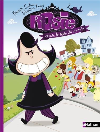 9782092545973: Rosie