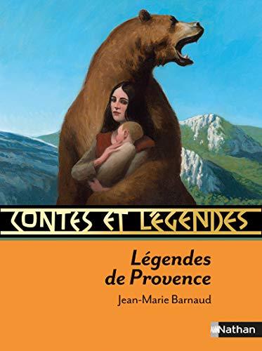 9782092546178: Contes et L�gendes : L�gendes de Provence
