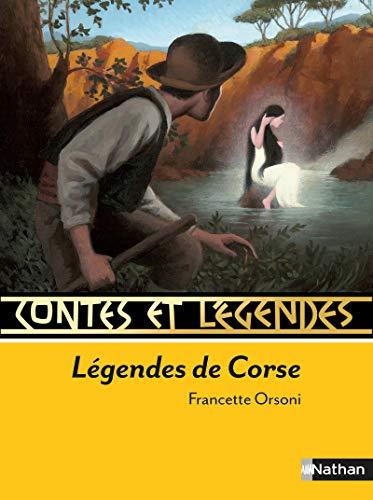 9782092547205: Légendes de Corse