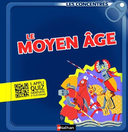 9782092548592: Le Moyen-Age