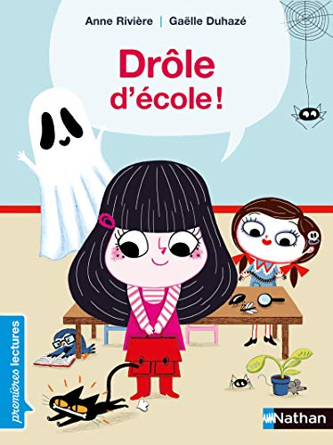 9782092550755: Drole D'ecole (French Edition)