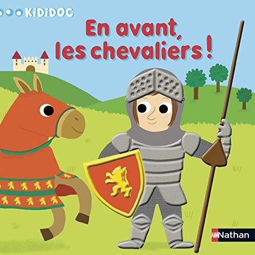 9782092550960: En avant les chevaliers !