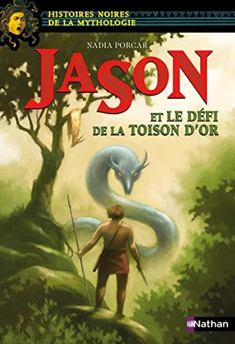 9782092551271: Jason et le défi de la toison d'or