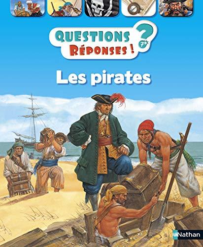 9782092551899: Les pirates - Questions/Réponses - doc dès 7 ans (32)