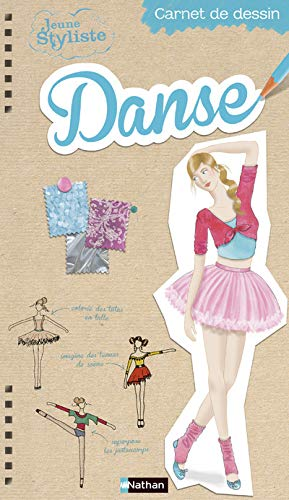 9782092552575: Jeune Styliste : Danse