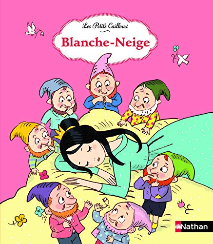 Blanche-Neige - Nº 2: R�b�na, Fr�d�ric