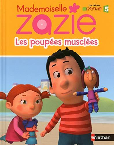 Mademoiselle Zazie: Lenain, Thierry