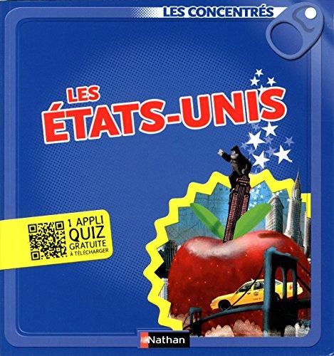 9782092553022: Les États-Unis